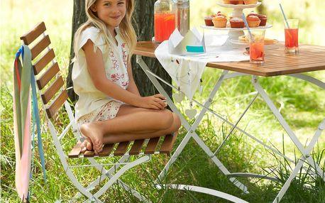 Tchibo, Skládací zahradní židle