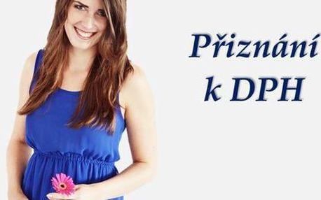 Přiznání k DPH (22.7.2015) Brno