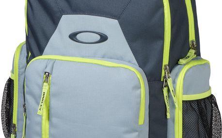 Oakley Works Pack 25L Modrý