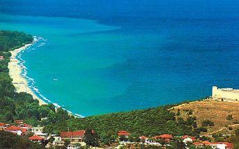 Poznávací zájezd do Řecka na 5 dní pro 1
