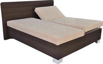 Čalouněná postel SCONTO GLORIA
