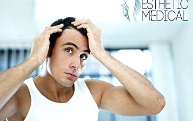 Oživte své vlasy s kmenovými buňkami s růstovým faktorem!