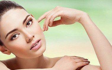Stop akné – kosmetické ošetření