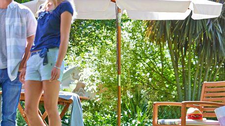 Tchibo, Kryt na stojan slunečníku