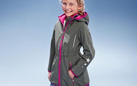 Tchibo, Softshellový kabát 146/152