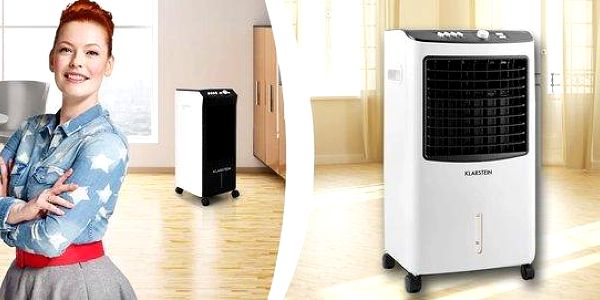 Výkonný ochlazovač vzduchu Klarstein