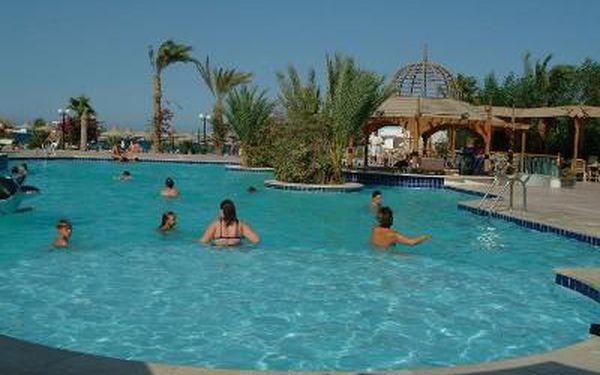 BELLA VISTA, Egypt, Hurghada, 8 dní, Letecky, All inclusive, Alespoň 4 ★★★★, sleva 54 %