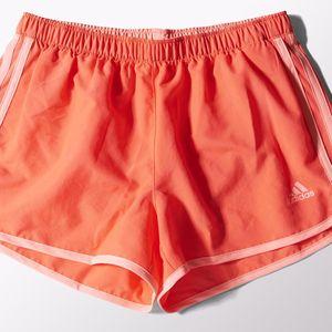 Adidas Gt M10 Short Flared/Ltflre, oranžová, 36