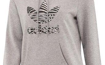 Adidas originals Tref Hoodie Mgreyh