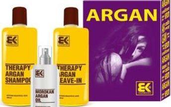BK Brazil Keratin Argan set