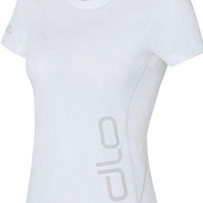 Odlo Wm's Running T-Shirt Event, bílá, 36