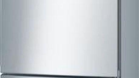 Kombinace chladničky s mrazničkou Bosch KGE49AL41