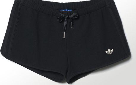 Adidas originals Slim Short Black, černá, 40