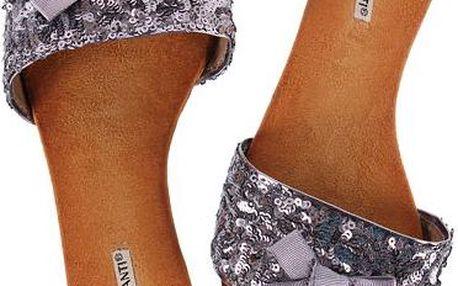 Dámské pantofle Marina Galanti
