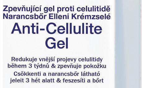 Body Zpevňující gél proti celulitídě Q10 200ml