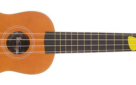 Akustické ukulele Vintage VUK15 N