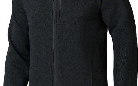 Marmot Drop Line Jacket Black, černá, XXL