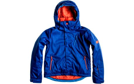Quiksilver Remission Youth Jacket Surf the web