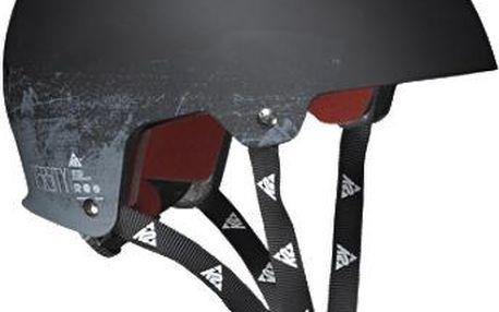 K2 Varsity Helmet M, černá, M