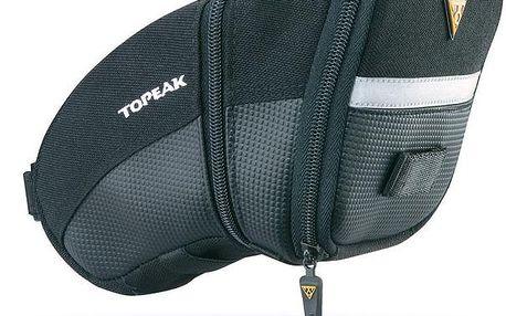Topeak Aero Wedge Pack Large QuickClick