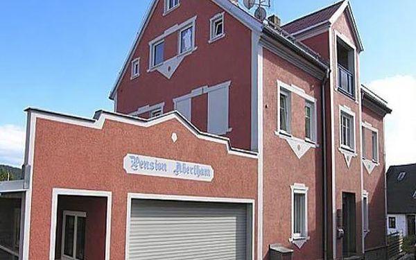 Penzion Abertham - Abertamy, Česká republika, vlastní doprava, strava dle programu