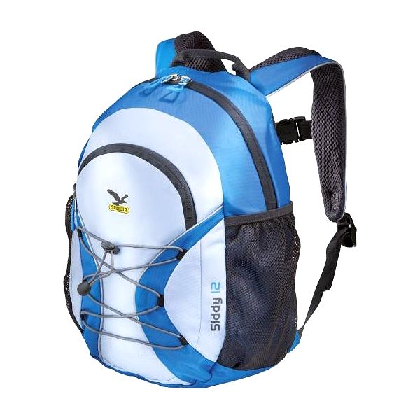 Salewa Siddy 12 BP Davos / Lightblue