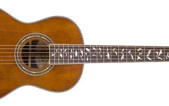 Akustická kytara Washburn R320SWRK