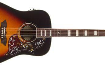 Elektroakustická kytara Washburn WD220SEATB