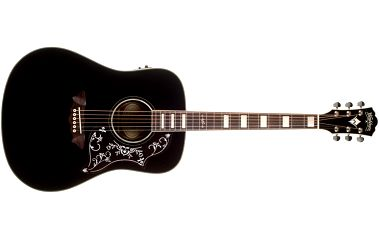 Elektroakustická kytara Washburn WD210SEB