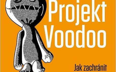 Projekt Voodoo Jak zachránit i beznadějné projekty a dovést je k úspěšnému konci