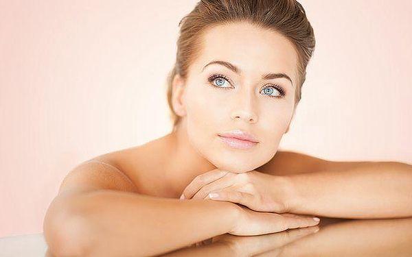 60minutové kosmetické ošetření pleti ve studiu Bona Dea v Českých Budějovicích