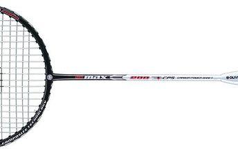 Badmintonové rakety za prvotřídní ceny: Za 99 Kč získáte až 60% slevu na 4 špičkové německé modely OLIVER!