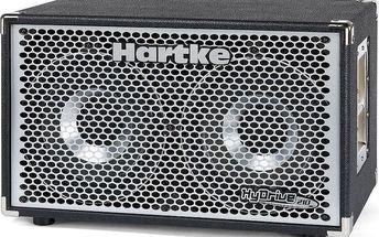 Baskytarový reprobox Hartke HX210