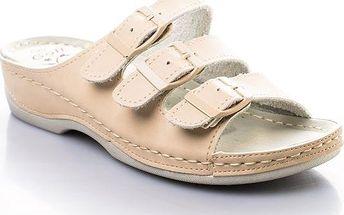 Pantofle 141106BE