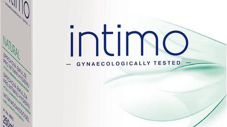 Emulze pro intimní hygienu Natural 250ml