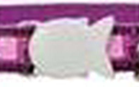 Obojek pro kočky 20 - 32 cm – Breezy Love Purple