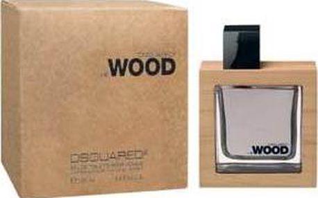 Toaletní voda Dsquared2 Wood