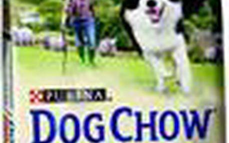 Purina Dog Chow Active kuře 14kg