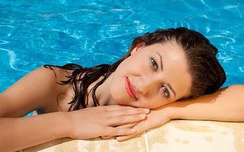 Až 6 dní v Jeseníkách pro 2 s bazénem i saunou