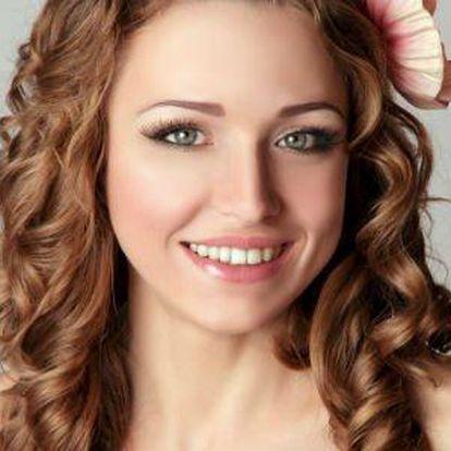 Luxusní kaviárové 90min kosmetické ošetření - antistarnutí.