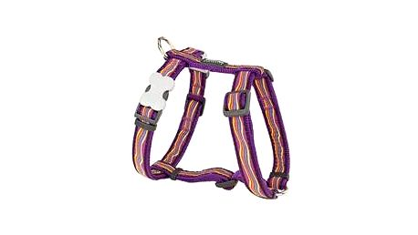 Postroj RD 20 mm x 45-66 cm- Dreamstream Purple