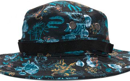 Klobouk LRG Underwater High Boonie Hat Black
