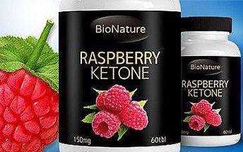 Malinové ketony: revoluce ve světě hubnutí! 100% přírodní produkt.