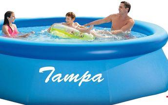 Marimex Bazén Tampa 3,05x0,76 m s pískovou filtrací ProStar 2 - 10340123 + doprava ZDARMA