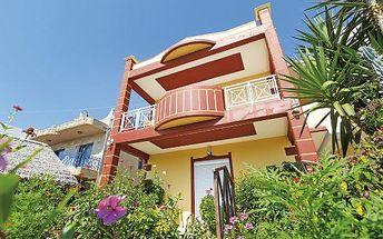 Řecko - Last minute: Studio I Apartmán Stegna-Mare na 8 dní v termínu 28.08.2015 jen za 10490 Kč.