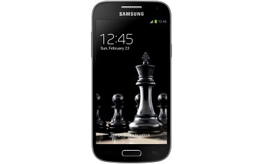 Samsung i9195 Galaxy S4 Mini Black Edition (GT-I9195DKYETL)