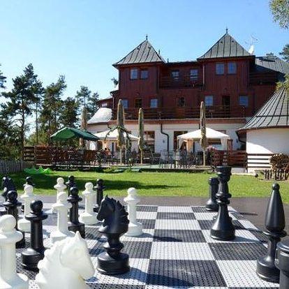 Hotel Vítkova Hora - Karlovy Vary, Česká republika, vlastní doprava, strava dle programu