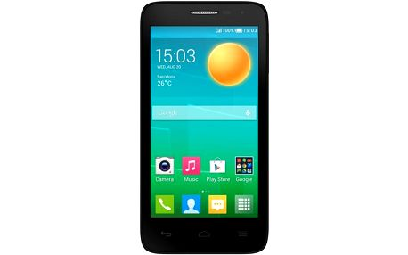 ALCATEL ONETOUCH 5038D POP D5 Dark Chocolate