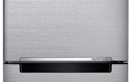 Kombinovaná lednička s beznámrazovým systémem Samsung RB 29FERNDSS + 10 let záruka na kompresor
