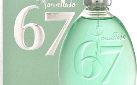 Toaletní voda Pomellato 67 Artemisia 100ml EDT U